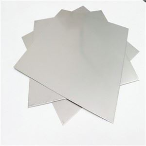 304L Stainless Steel Sheets and Plate