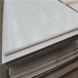 Tisco 300 Seris 304/ 316L/ 321H/ 303/ 305 in Stock Stainless Steel Sheet for Construction Building