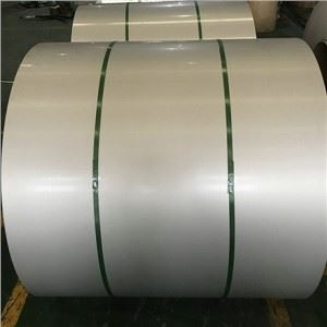 Cold Rolled Stainless Steel Coil (304, 304L, 316L, 430, 409, 201)