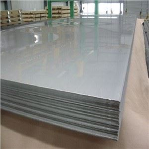 AISI 430 410 409L 321 310S 316 304 304L 301 201 Stainless Steel Sheet and Plate Price