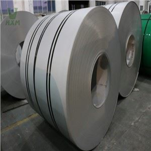 410 Ba Cold Rolled Stainless Steel Coil