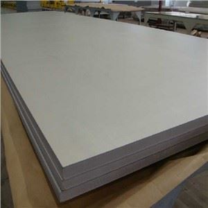 No. 1 2b AISI 430 409L 321 310S 316 301 Stainless Steel Sheet and Plate Price Per Kg
