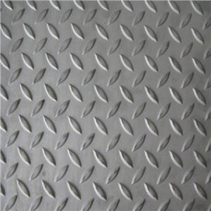 201 304 304L 316 316L Stainless Steel Checkered Sheet Plate Price Per PC