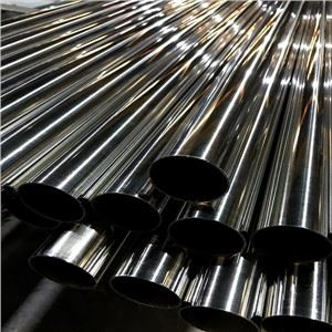 Stainless Steel Tube for Mechanical Structure