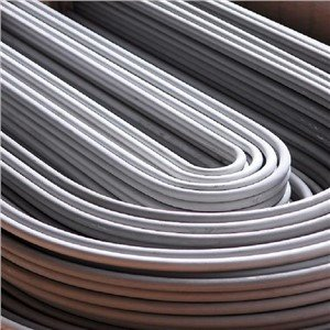 High Strength 201 304 302 303 316 321firm Special Shaped Extra High Pressure Wire 310S 309S Stainless Steel Tube Manufacturer