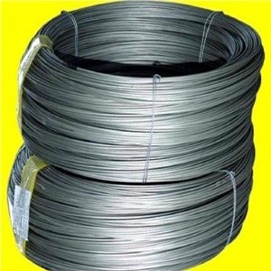 Stainless Steel Spring Wire / AISI 302 Stainless Steel Spring Wire