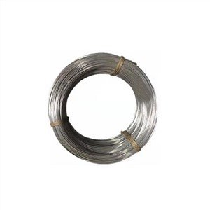 201 316L 316 304L 304 Stainless Steel Fine Wire Price