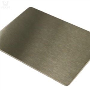 Stainless Steel Decorative Sheets
